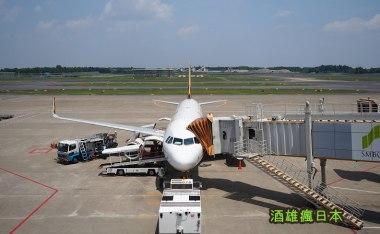 [日本東京]LCC台灣虎航東京成田航線初體驗-大阪、沖繩也開航,自助日本更便利!
