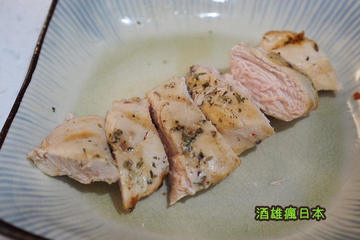 [生活]法國Le Creuset方形鑄鐵烤盤-火烤低溫烹調雞胸肉超美味 - 酒雄瘋日本