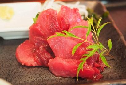 波食波食-全日本只有小笠原才能吃到的海龜料理