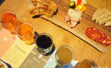 SPRING VALLEY BREWERY東京-代官山的精釀啤酒工廠酒吧