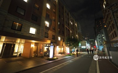 MYSTAYS HOTEL福岡天神-CP值超高的城市旅店