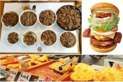[日本美食]一蘭、儂特利、すき家、丸龜製麵、麥當勞、世界の山ちゃん-日本人氣連鎖餐廳【秘技】大公開