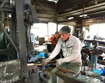 [長崎大村農泊]村裡的打鐵鋪 匠之宿-農村住宿還可體驗自己打造專屬菜刀