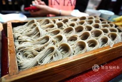 讓日本深度旅行更好玩的小知識01-蕎麥OR蕎麥麵? 十割 二八 什麼蕎麥最好吃?