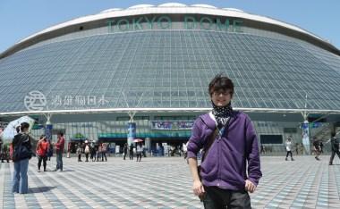 [酒雄隨筆]日本政府大型活動自肅呼籲 讓EXILE Perfume演唱會當日喊卡 從這看台日大不同