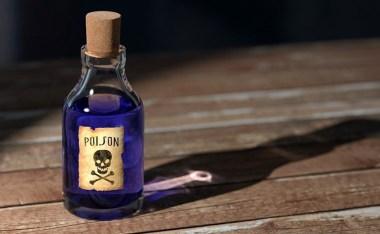 [酒雄隨筆]武漢肺炎威脅下 更需在意的是人心的「無名毒」