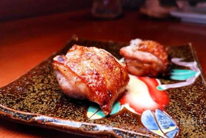 鳥苑地雞燒-以串燒方式呈現出的FINE DINING – TOMMY主廚的料理人魂