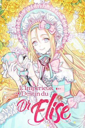 L'impérieux Destin Du Dr Elise Scan Vf : l'impérieux, destin, elise, L'Impérieux, Destin, Elise, Webtoon, Manga, Sanctuary