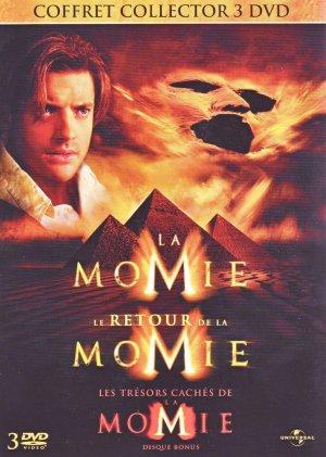 Le Retour De La Momie 2 : retour, momie, Momie, (Produit, Spécial, Sanctuary