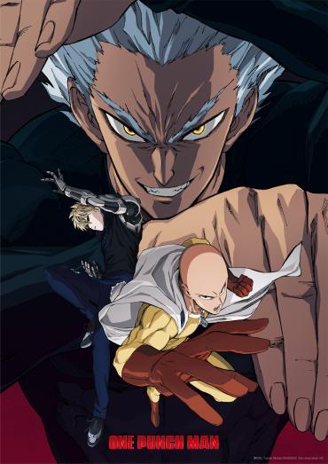 One Punch Man - Episode 12 Vostfr Saison 2 : punch, episode, vostfr, saison, Punch, Saison, Série, Animée, Manga, Sanctuary