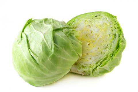 卷心菜和空心菜區別有哪些 卷心菜可以生吃嗎(2)_健康用品_三頂養生網