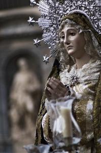 Retrato de Nuestra Señora de la Luz