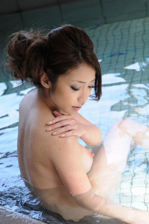 【三次】お風呂中の女の子のエロ画像part3・7枚目