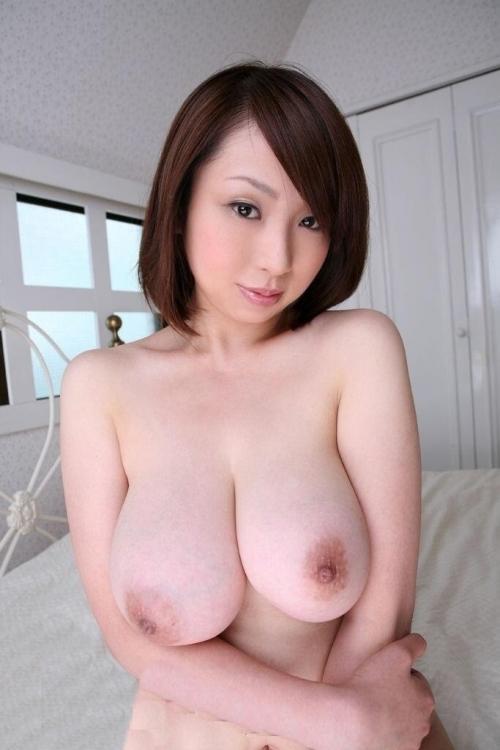 【三次】巨乳な女の子のおっぱいエロ画像part3・12枚目