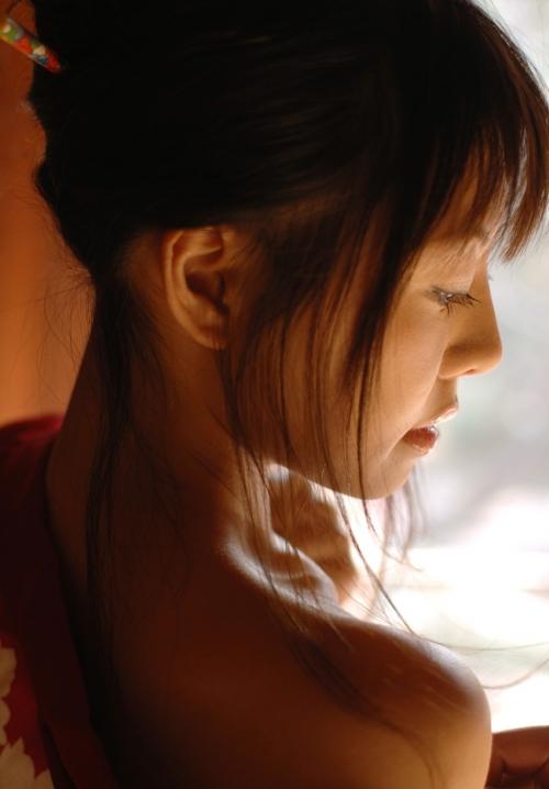 【三次】ペロペロしたくなる女の子のうなじエロ画像・9枚目