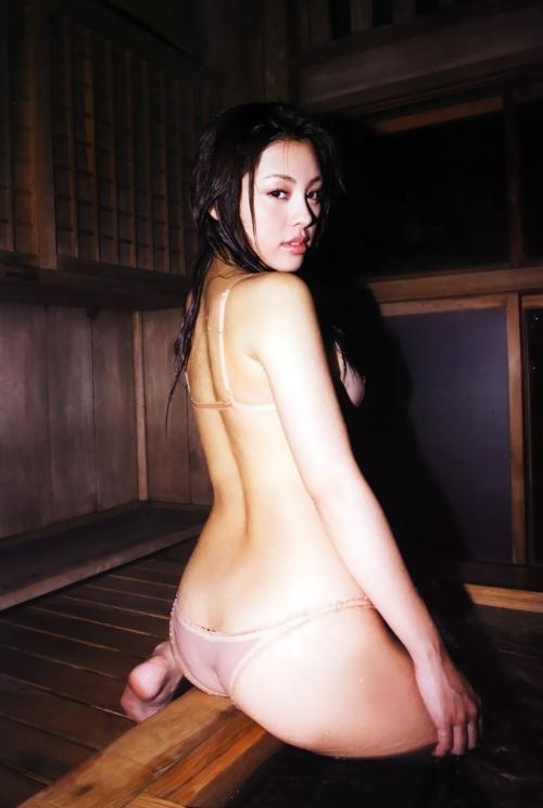 【三次】入浴中の女の子のエロ画像part2・11枚目