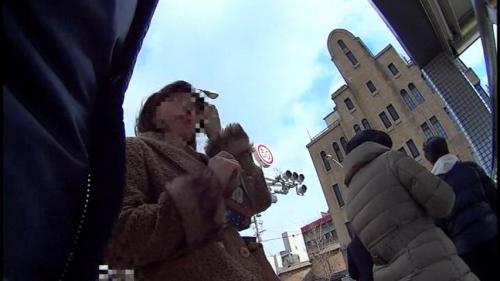 【三次】一般主婦を街角ナンパ!人妻でも遠慮なくナンパしてホテルに連れ込み、エッチな身体をたっぷり堪能したハメ撮りエロ画像・7枚目