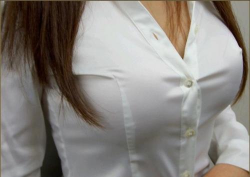 【三次】女の子の着衣おっぱいエロ画像part2・18枚目