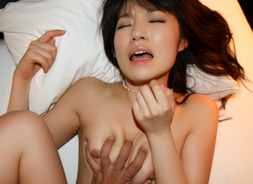 【三次】気持ち良すぎてイキ顔になってる女の子のエロ画像part2・18枚目