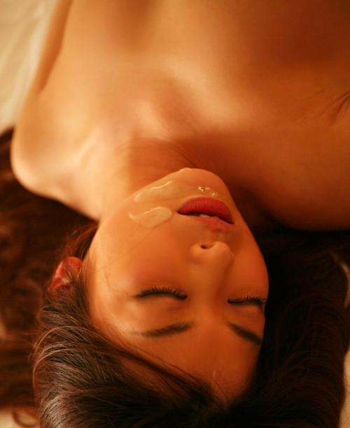 【三次】女の子に精液ぶっかけているエロ画像part3・12枚目