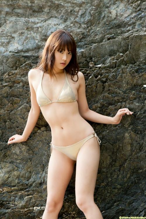 【三次】見ているだけでヤリたくなる水着姿の女の子のエロ画像part6・17枚目