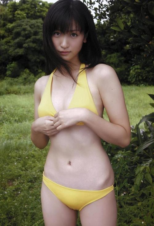 【三次】見ているだけでヤリたくなる水着姿の女の子のエロ画像part6・21枚目