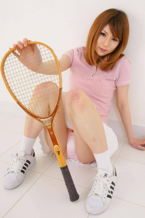 【三次】M字開脚で男に見せつけている女の子のエロ画像part2・25枚目