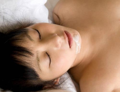 【三次】女の子に精液ぶっかけているエロ画像part3・22枚目