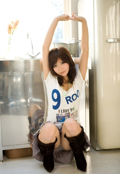 【三次】パンチラ・パンモロしている女の子のエロ画像part3・29枚目