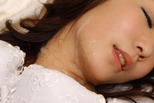 【三次】女の子に精液ぶっかけているエロ画像part3・25枚目