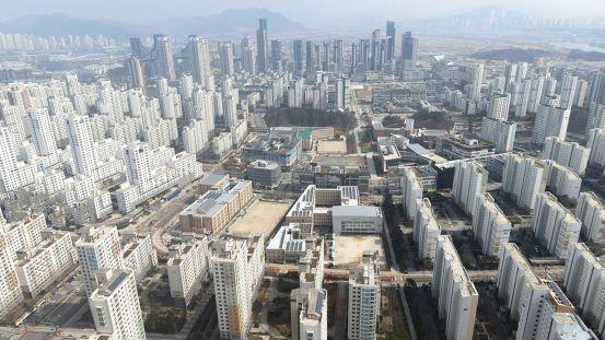 세종 시민 '집값 인상'급증 발표에 대한 반발