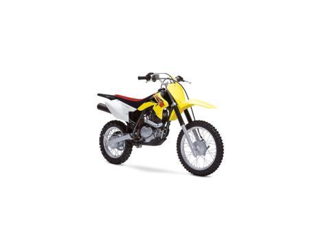 125 Suzuki 4 Stroke Motorcycles for sale
