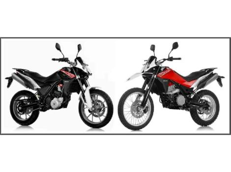 2014 Husqvarna Tr650 Terra Motorcycles for sale