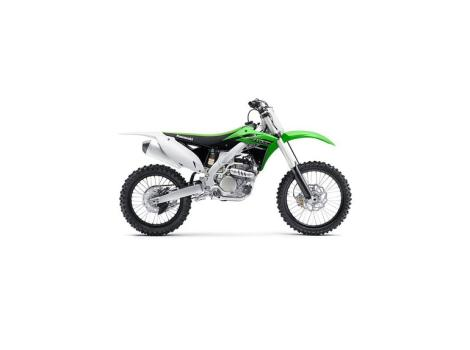 Kawasaki Kx250f motorcycles for sale in Vista, California