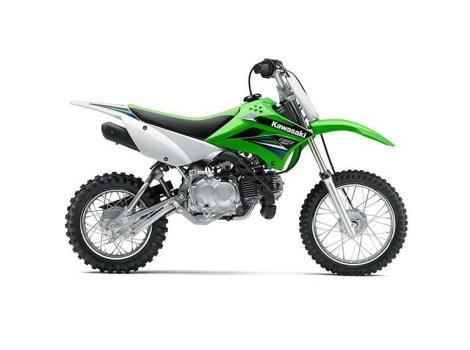 Kawasaki Klx 110l Motorcycles for sale