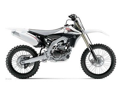 2013 Yamaha Yz450f Motorcycles for sale