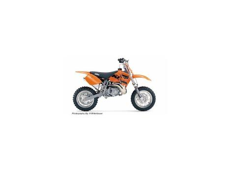 Ktm Sx 50 Pro Junior Lc Motorcycles for sale