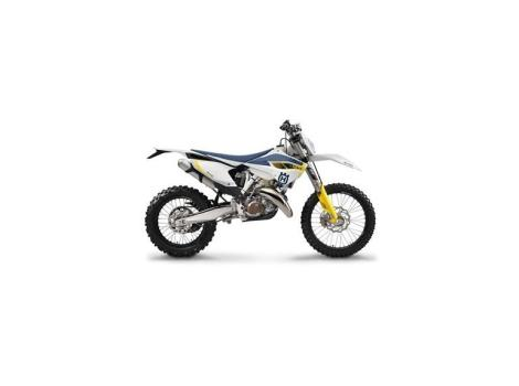 Husqvarna Te 125 Motorcycles for sale
