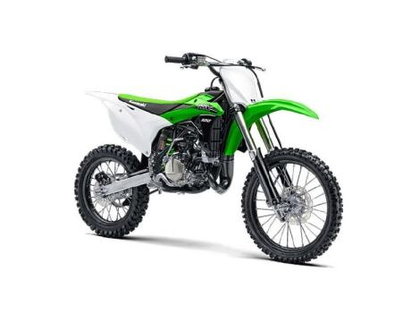 Kawasaki Kx 100 motorcycles for sale in Houston, Texas
