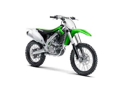 Kawasaki Kx450 F motorcycles for sale in Asheville, North
