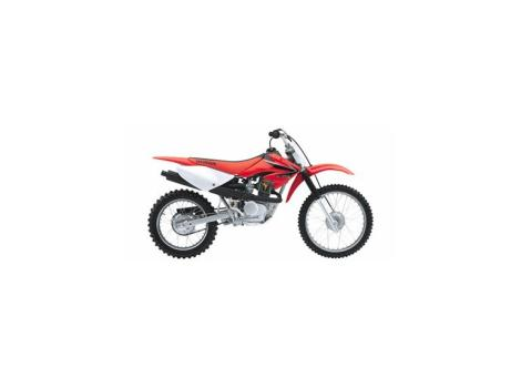 2008 Honda Crf100f Motorcycles for sale