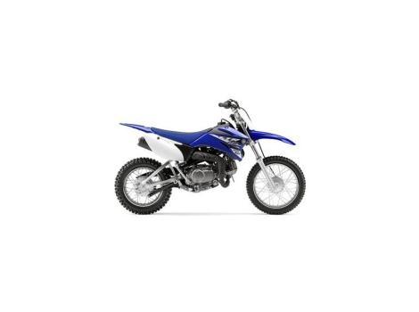 Yamaha Tt R110 e motorcycles for sale in Pinehurst, North
