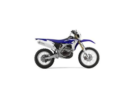 Yamaha Wr450f motorcycles for sale in Oklahoma