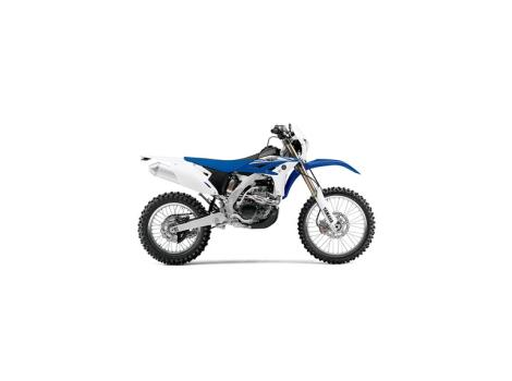 Yamaha Wr450 motorcycles for sale in Minnesota