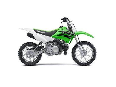 110 Kawasaki Dirt Bike Motorcycles for sale