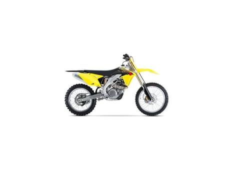 450 Motocross Bikes Motorcycles for sale