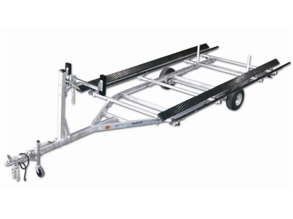 Magic Tilt Boat Trailer Cars for sale