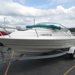 1987 Bayliner Capri Wiring Diagram F150 2000 1952 Cuddy Cabin Diagrams Boats For Sale Rh Smartmarineguide Com 86