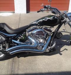 2007 big dog motorcycles mastiff [ 1165 x 699 Pixel ]