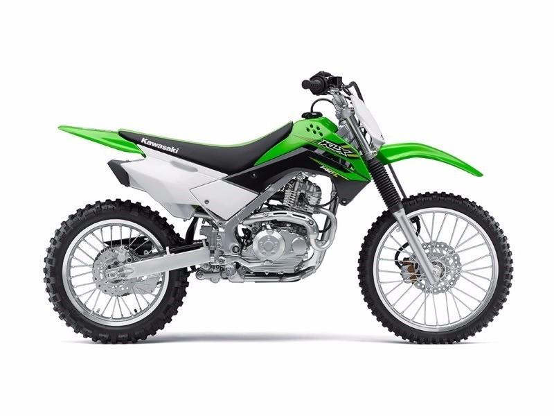 Kawasaki Klx140l motorcycles for sale in Georgia